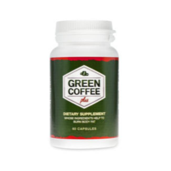 Green Coffee Plus - Cafea verde