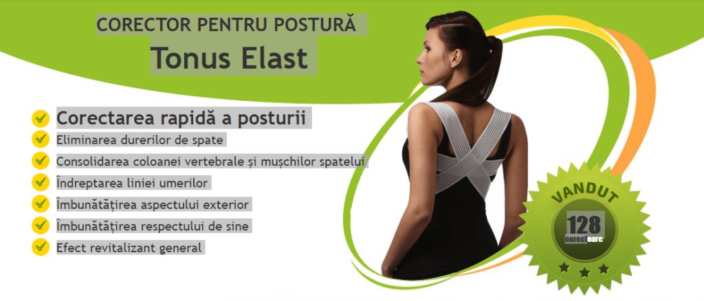 Tonus elast introduction
